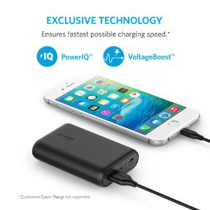 anker powercore 10000+