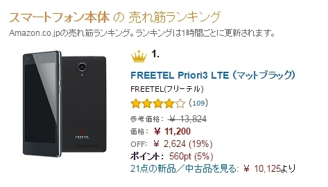 priori3lte-amazon
